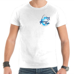 CAMISETA MANGA CORTA FISHING-SPAIN - Camiseta Estandar