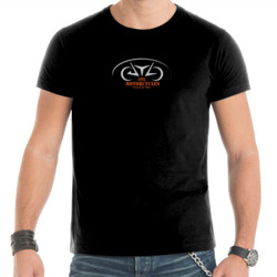 Motorcycle - Camiseta Estandar